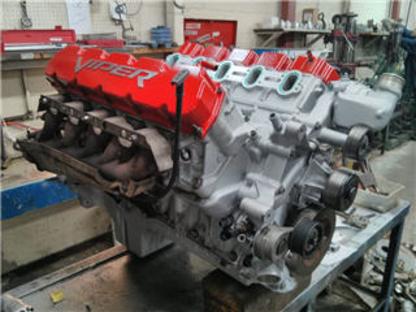 Voir le profil de Aero-Hill Engine Rebuilders Inc - Mississauga