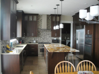 View STP Woodworking Inc's North Vancouver profile