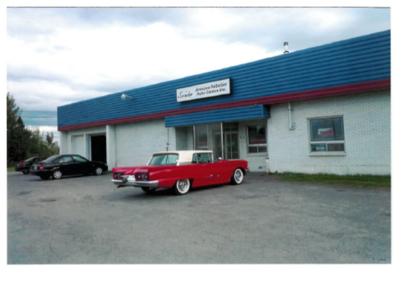 Carquest Pièces d'Autos - Auto Repair Garages - 418-536-3515