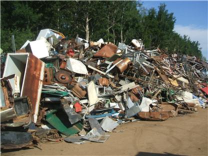 J R Salvage & Son Ltd - Scrap Metals - 506-433-6680