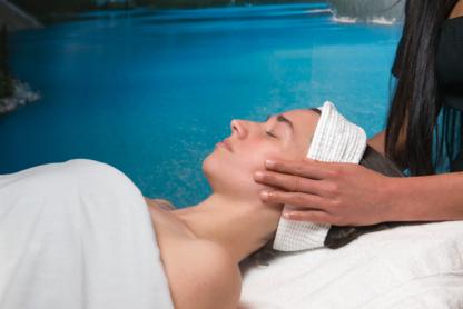 Halte O Spa - Spas : santé et beauté - 418-848-6772