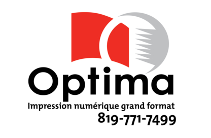 Optima Imaging - Signs - 819-771-7499