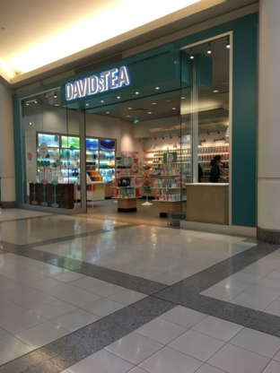 DAVIDsTEA - Tea - 604-433-0542