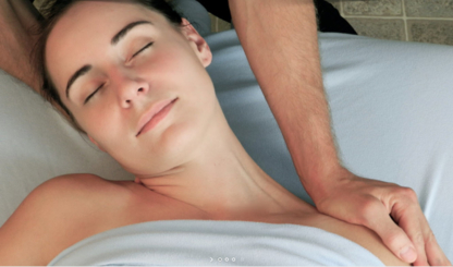 Jean-Philippe Roy Massothérapeute - Massage Therapists - 819-210-1459