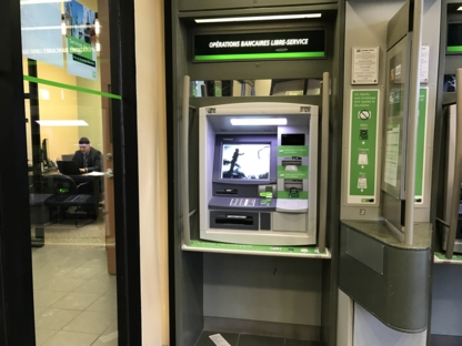TD Canada Trust Branch & ATM - Banks - 514-695-7124