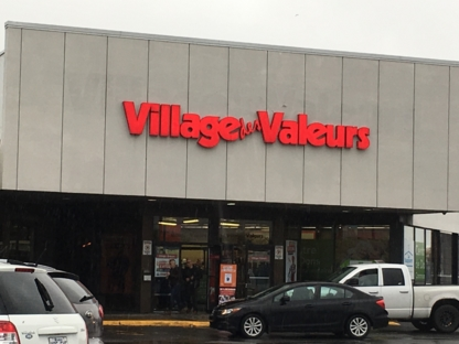 Value Village - Second-Hand Stores - 450-923-4767