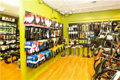 Cyclo Sportif G M Bertrand - Bicycle Stores - 819-772-2919