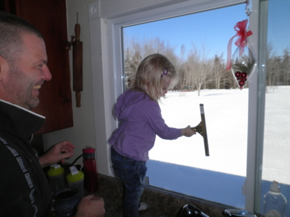 Provincial Window Cleaning - Window Cleaning Service - 902-758-5158