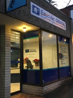 Eastvan Dental - Dentists