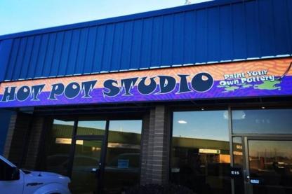 Hot Pot Studio - Fournitures et matériel de poterie
