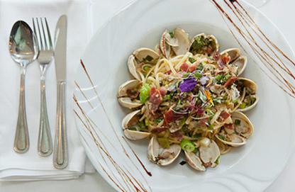 Vinnie Gambini Restaurant - Restaurants - 438-795-5217