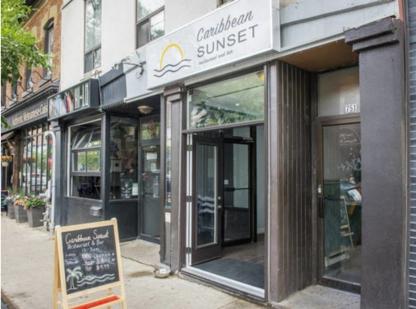 Caribbean Sunset Restaurant and Bar - Restaurants - 416-320-8967