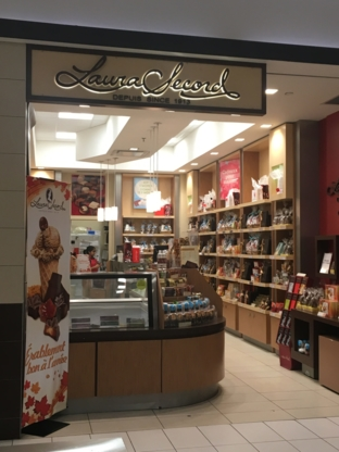 Laura Secord - Gift Baskets - 514-935-5519