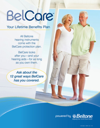 Beltone Hearing Clinic - Prothèses auditives - 604-983-4327