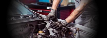Kensington Auto & Car Wash - Car Repair & Service - 403-283-4600