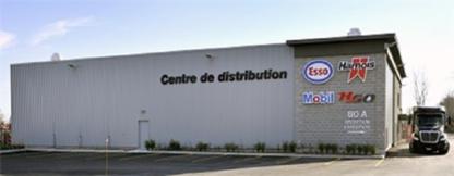 Voir le profil de DWB Consultants - Sainte-Catherine