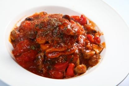 Scarolie's Pasta Emporium - Restaurants - 514-700-5541