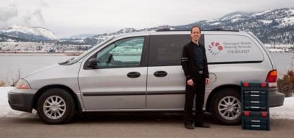 Okanagan Mobile Hearing Services Inc - Prothèses auditives