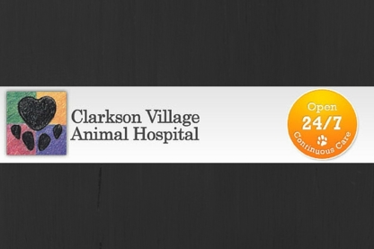 Clarkson Village Animal Hospital - Veterinarians - 905-855-2100