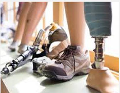 Pentland's Prosthetic & Orthotics Services Inc - Prosthetist-Orthotists