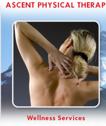 Ascent Physical Therapy - Registered Massage Therapists - 403-678-8855