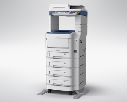 Hub Office Products & Equipment - Fax Machines
