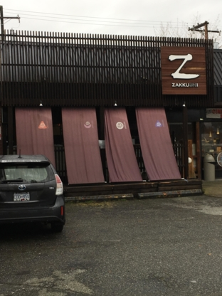 Zakkushi On Main - Sushi & Japanese Restaurants - 604-874-9455