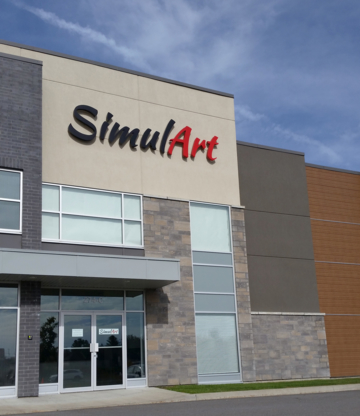 SimulArt Inc - Art Galleries, Dealers & Consultants - 613-606-2937