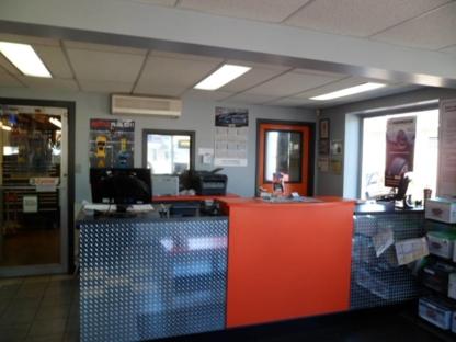 Pneus Et Mécanique MP - Auto Repair Garages - 418-628-9444