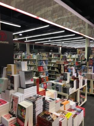Archambault - Book Stores