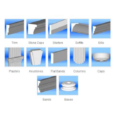 Modern Molding & Stucco Supply Ltd - Stucco Contractors