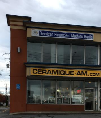 Services Financier Et Assurance Mathieu Barile Inc - Insurance Agents & Brokers