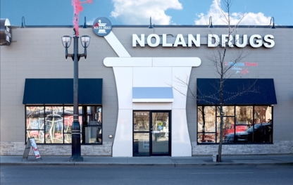 Nolan Drugs - Pharmacies