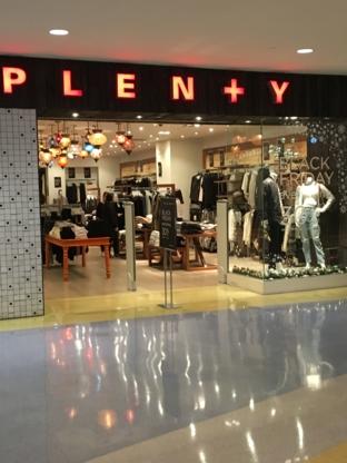 Plenty - Shopping Centres & Malls - 604-430-4484