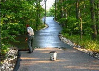Driveway Pavers - Paving Contractors