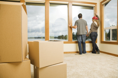 We Care Professional Moving Company Ltd - Moving Services & Storage Facilities - 403-478-9991
