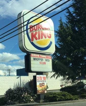 Burger King - Restaurants