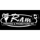Ram Printing & Promotions Inc - Promotional Products