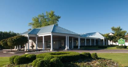 Memorial Funeral Home - Funeral Homes - 226-271-2352