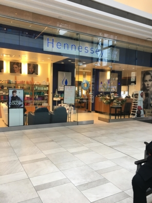 Hennessey Salon + Spa - Shopping Centres & Malls
