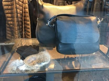 Rudsak - Magasins de vêtements en cuir - 514-508-4100