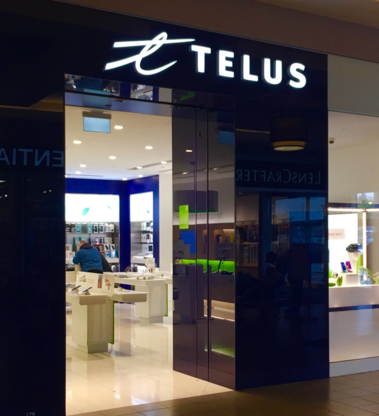 Telus - Wireless & Cell Phone Services