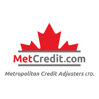 Metcredit - Collection Agencies - 905-819-8939