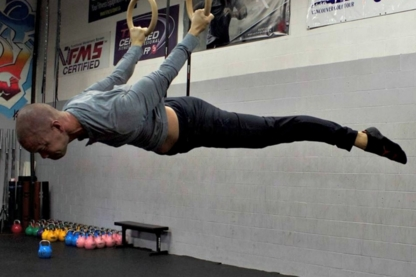 Engineered Bodies Strength & Conditioning - Fitness Gyms