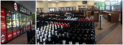 Denman Beer Wine & Spirits - Spirit & Liquor Stores - 604-633-1863