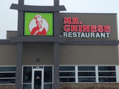 Mister Chinese Restaurant - Chinese Food Restaurants - 807-577-8051