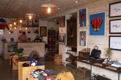 CSM Studio - General Stores - 514-508-6090