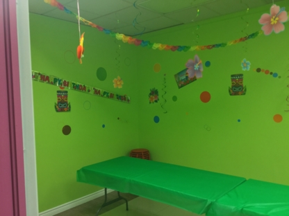 IFA Indoor Playground - Party Planning Service - 647-892-7142