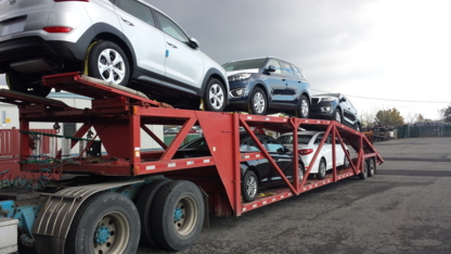 H&M Transport - Car & Truck Transporting Companies
