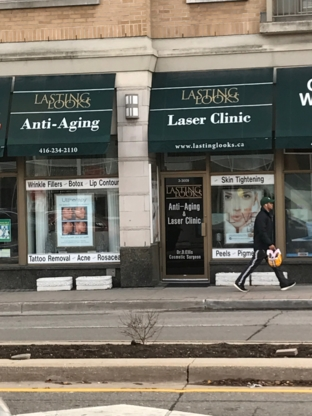 Lasting Looks Clinic - Physicians & Surgeons - 416-234-2110